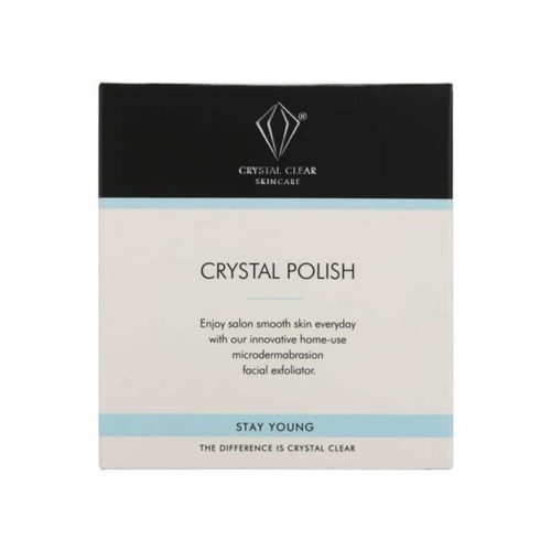 Crystal Clear Polish