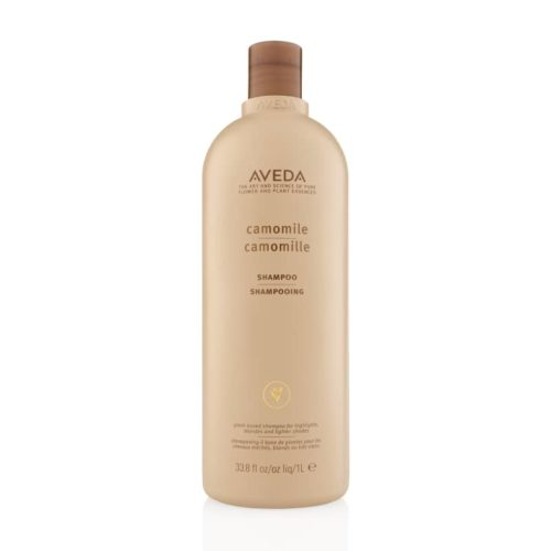 Aveda Colour Enhance Camomile Shampoo