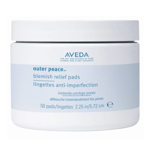 Aveda Blemish Relief Pads