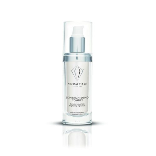 Crystal Clear Brightening Complex