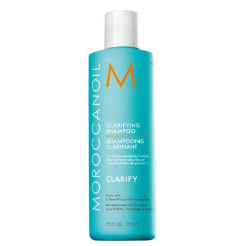 Moroccan oil Clarifying Shampoo