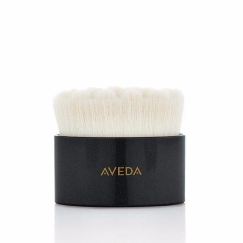 Aveda Tulasara Radiant Facial Dry Brush Exfoliate to promote smooth, soft, radiant skin with the Aveda Tulasara Radiant Facial Dry Brush.