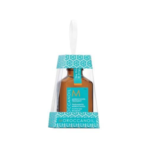 Moroccanoil Treatment Oil 25ml Xmas Ornament