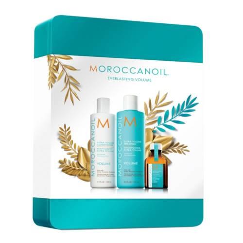 Moroccanoil Everlasting Volume gift set
