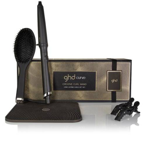 ghd Curling Wand Gift Set